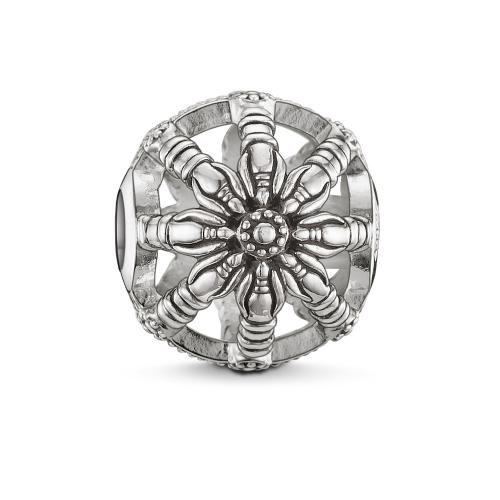 Thomas Sabo KARMA BEAD Karma Wheel