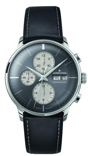 Junghans Uhr Meister Chronoscope