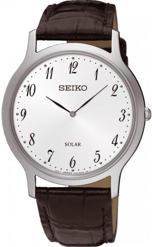 Seiko Herrenuhr Solar