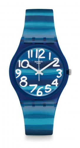 Swatch Core Collection Linajola