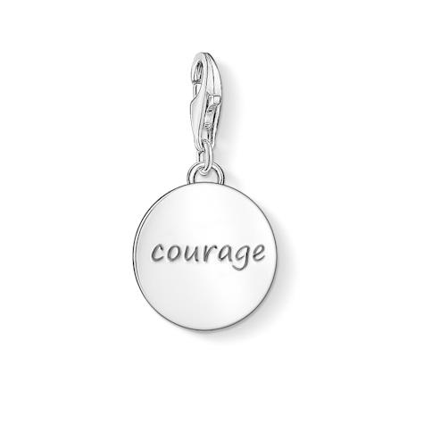 Thomas Sabo Anhänger Courage