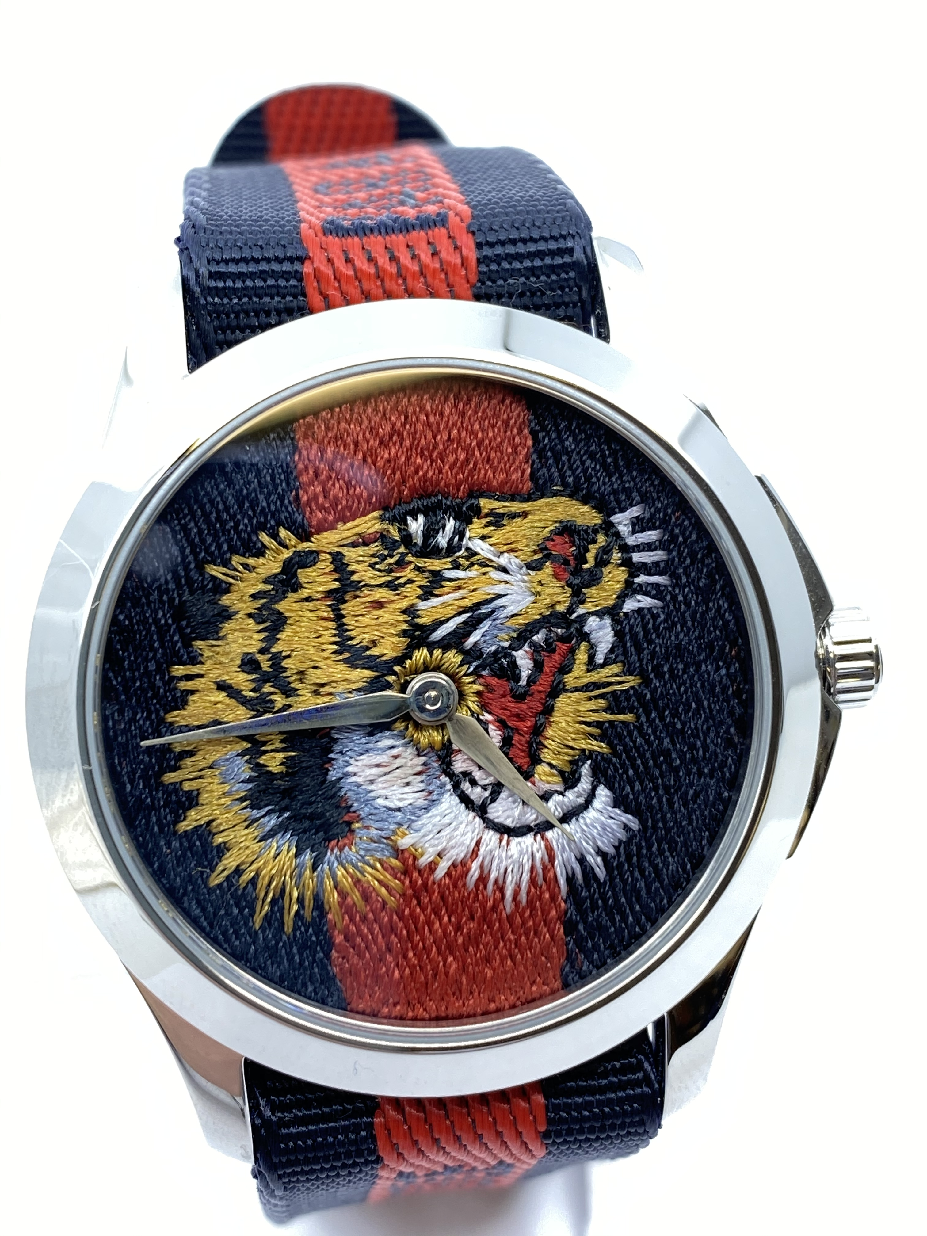 Gucci Tiger Uhr