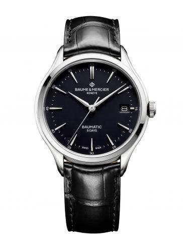 Baume & Mercier Uhr Clifton Baumatic