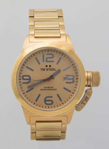 TW Steel Canteen Style 40mm
