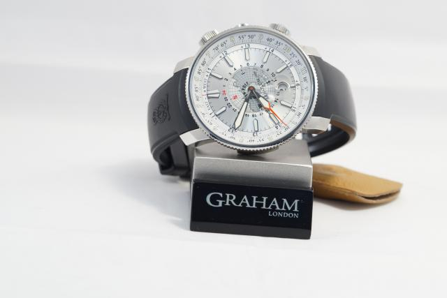 Graham Longitude II