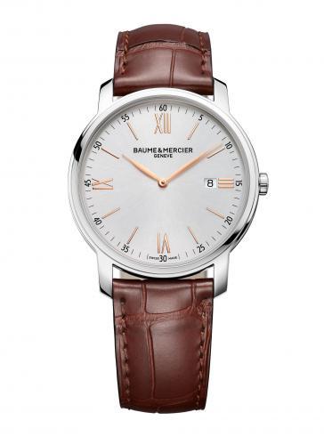 Baume & Mercier Uhr Quarz Classima
