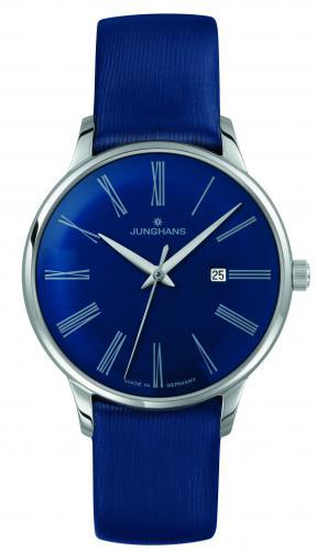 Junghans Uhr Meister Quarz