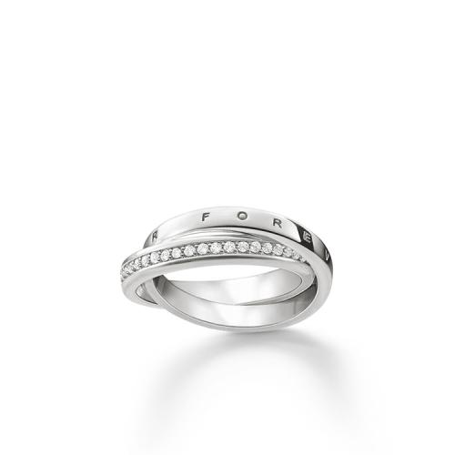 Thomas Sabo Ring Together Forever