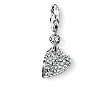 Thomas Sabo Charm Herz Love