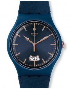 Swatch Cent Bleu