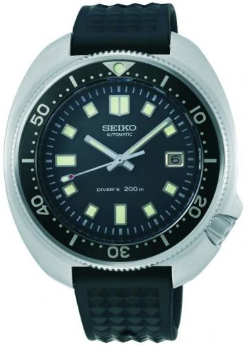 Seiko Prospex Willard limited Edition