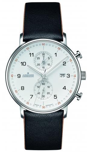 Junghans Uhr Form C