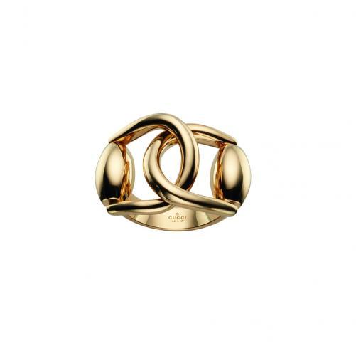 Horsebit Ring YGD