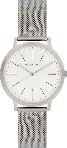 Watchpeople Uhr Hidden