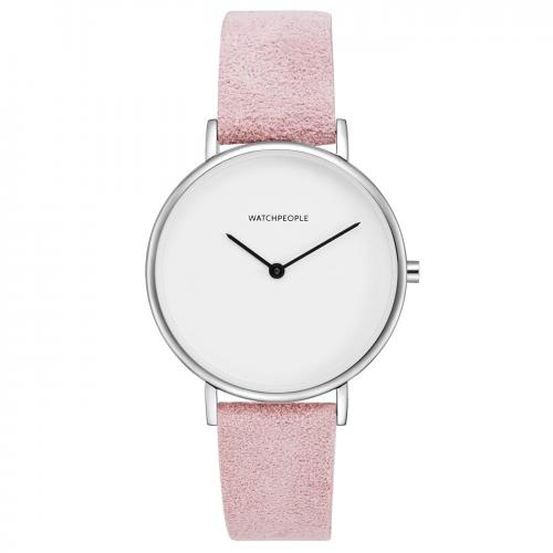 Watchpeople Damenuhr Yes Minimal