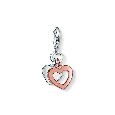 Thomas Sabo Charm Club Herz