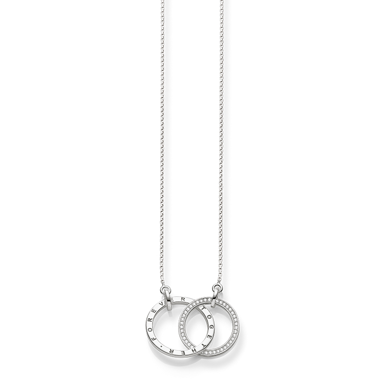 Thomas Sabo Collier Together Forever