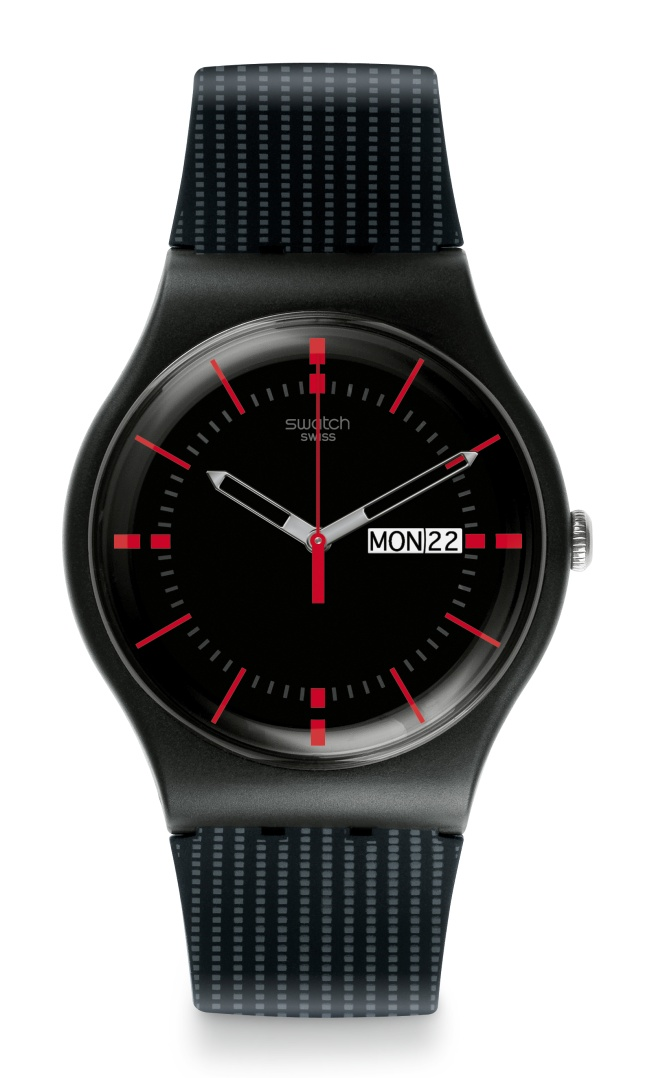 Swatch Core Collection Gaet