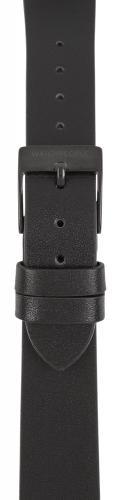 Watchpeople Armband 16mm Leder Glattleder