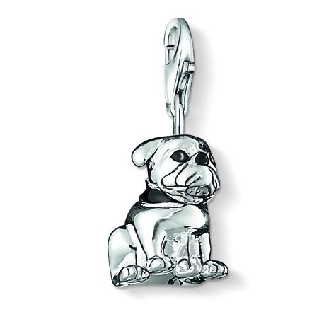 Thomas Sabo Charm Club Hund