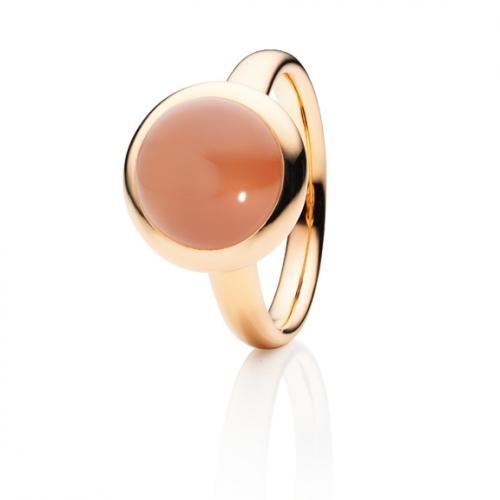 Capolavoro Ring Velluto 750/- WG