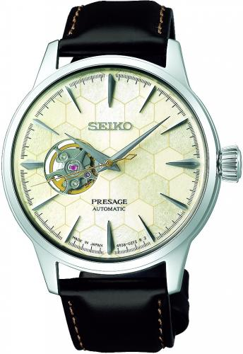 Seiko Presage Automatik Limited Edition