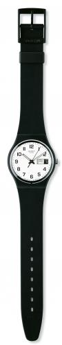 Swatch Uhr Once Agian