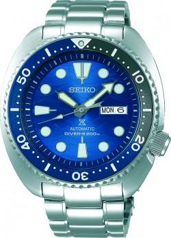 Seiko Prospex Automatik Save the Ocean