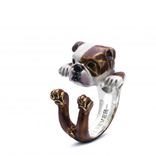 Dog & Cat Fever englische Bulldogge
