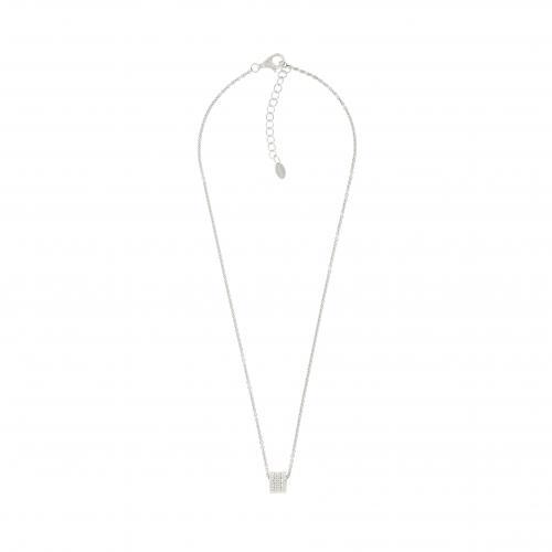 Pesavento Halskette silber