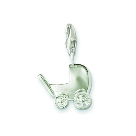 Thomas Sabo Charm Club Kinderwagen