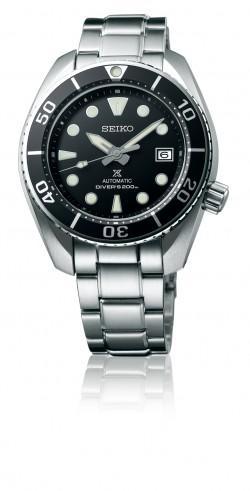 Seiko Prospex Automatik Diver