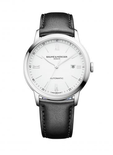 Baume & Mercier Uhr Automatik Classima