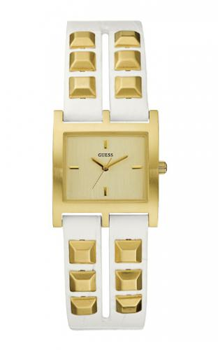 Guess Uhr Studded