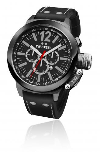 TW Steel Ceo Canteen 50 mm