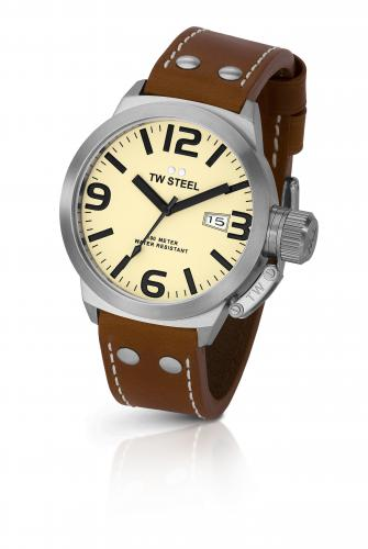 TW Steel Canteen Style 45 mm