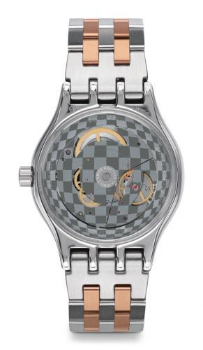 HAU Swatch Sistem Tux