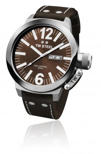 TW Steel Ceo Canteen 50mm