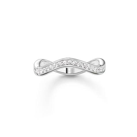 Thomas Sabo Sterling Ring