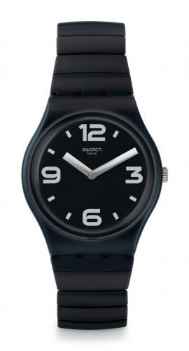 Swatch Blackhot L