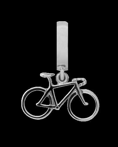 Endless Jewerly Racing Bike Silber