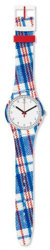 Swatch Uhr Tartanotto