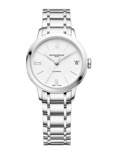 Baume & Mercier Uhr Automatic