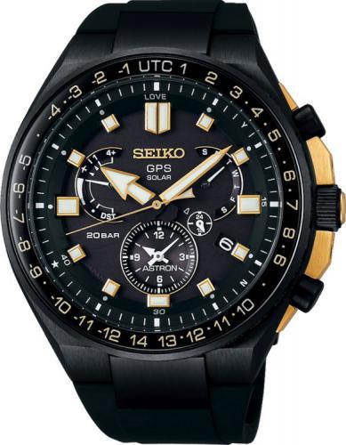 Seiko Astron Limited Edition Novak Djokovic