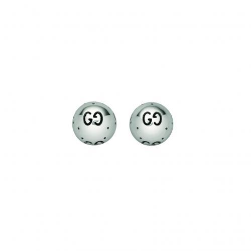 Icon Bold Ohrringe WG 750