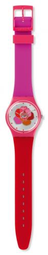 DAU Swatch Only for you