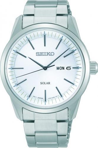 Seiko Solar Herren