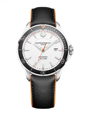 Baume & Mercier Uhr Automatic Clifton