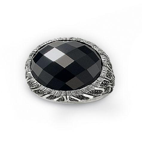 Thomas Sabo Sterling Silver Ring Gr. 56