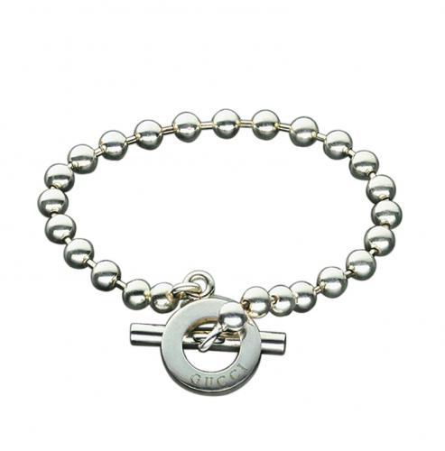 Boule Bracelett (1Row) Sterling Silver